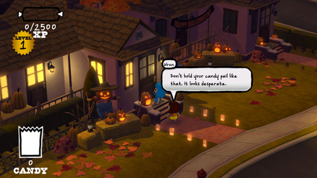 Costume Quest™ Screenshot 7