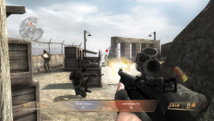 Modern Combat: Domination Screenshot 5