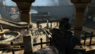 Modern Combat: Domination Screenshot 6