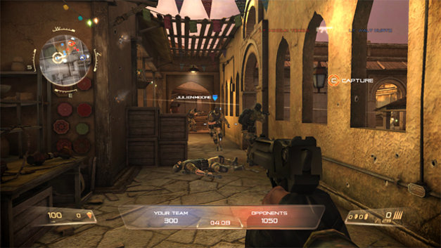 Modern Combat: Domination Screenshot 7