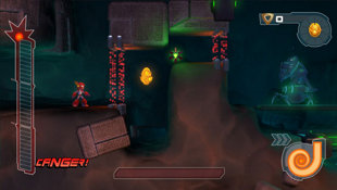 Explodemon! Screenshot 3