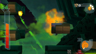Explodemon! Screenshot 5