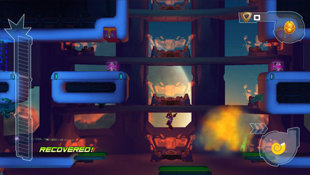 Explodemon! Screenshot 6