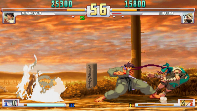 Street Fighter® III: Third Strike Online Edition Screenshot 10
