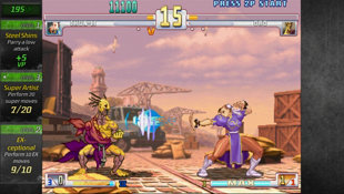 Street Fighter® III: Third Strike Online Edition Screenshot 2