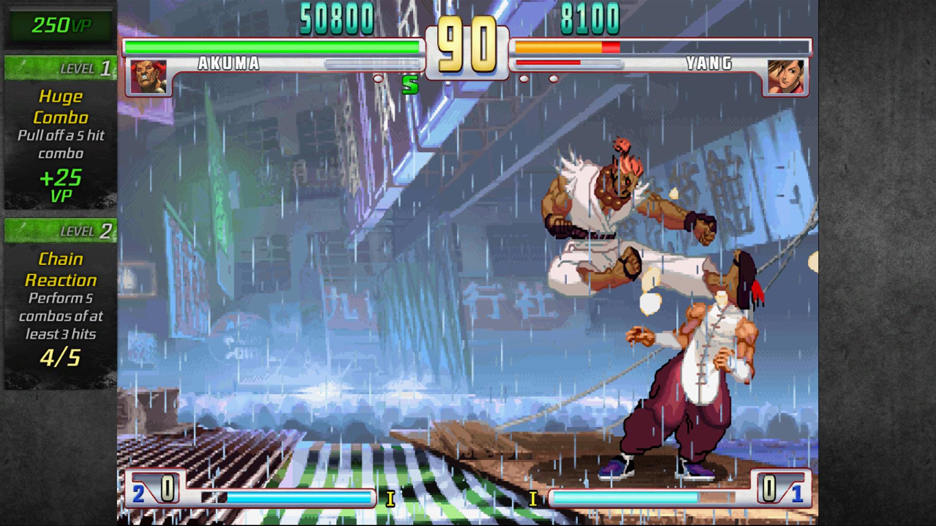 Street Fighter Iii Third Strike Online Edition Game Ps3