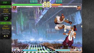 Street Fighter® III: Third Strike Online Edition Screenshot 3
