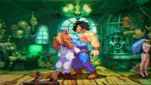 Street Fighter® III: Third Strike Online Edition Screenshot 6