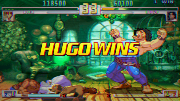 Street Fighter® III: Third Strike Online Edition Screenshot 7