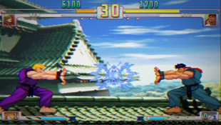 Street Fighter® III: Third Strike Online Edition Screenshot 8