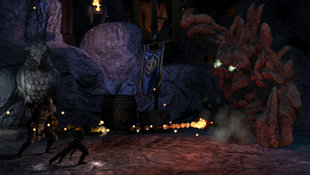 Dungeons & Dragons: Daggerdale Screenshot 3