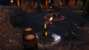 Dungeons & Dragons: Daggerdale Screenshot 5