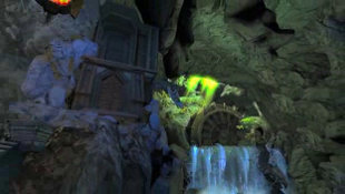 Dungeons & Dragons: Daggerdale Video Screenshot 2