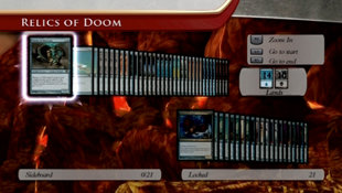 Magic: The Gathering® — Duels of the Planeswalkers® Screenshot 2
