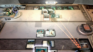 Magic: The Gathering® — Duels of the Planeswalkers® Screenshot 6