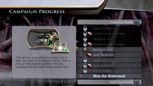 Magic: The Gathering® — Duels of the Planeswalkers® Screenshot 8