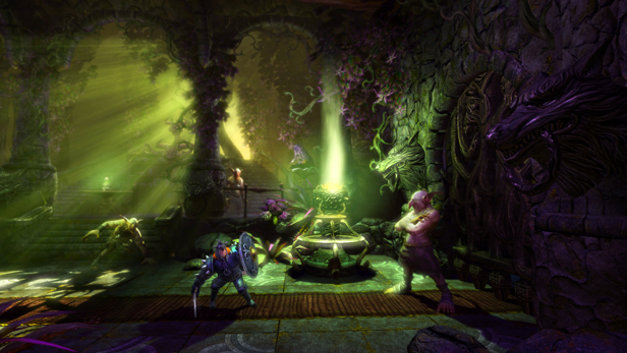 Trine™ 2 Screenshot 4