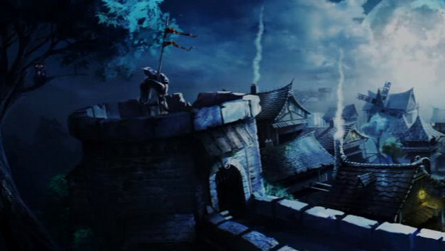 Trine™ 2 Video Screenshot 1