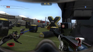 Greg Hastings Paintball 2™ Screenshot 2