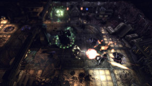 Alien Breed™ 2: Assault Screenshot 2