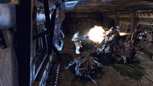 Alien Breed™ 2: Assault Screenshot 5