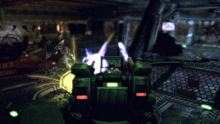 Alien Breed™ 2: Assault Screenshot 6