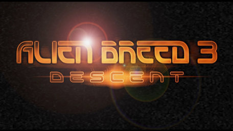 Alien Breed™ 3: Descent Trailer