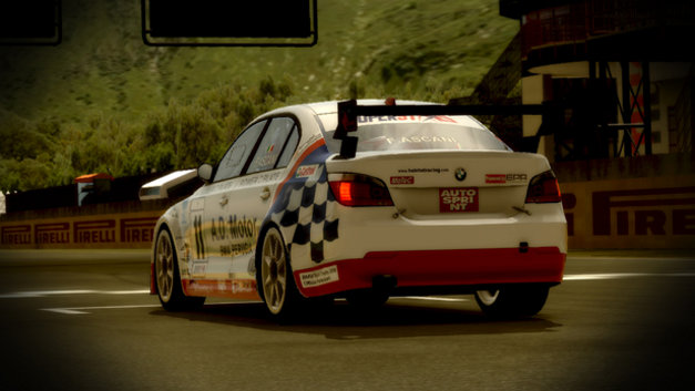 Superstars V8 Racing Screenshot 1