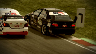 Superstars V8 Racing Screenshot 2