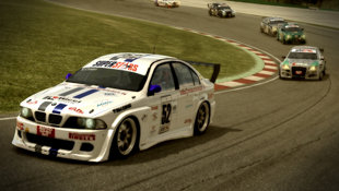 Superstars V8 Racing Screenshot 3