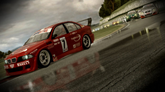 Superstars V8 Racing Screenshot 4