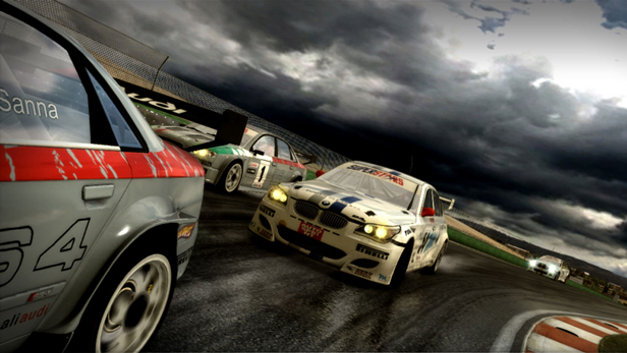 Superstars V8 Racing Screenshot 7