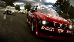 Superstars V8 Racing Screenshot 9