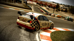 Superstars V8 Racing Screenshot 11