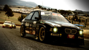 Superstars V8 Racing Screenshot 12