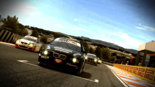 Superstars V8 Racing Screenshot 13