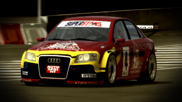 Superstars V8 Racing Screenshot 16