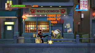 Kung-Fu LIVE Screenshot 2