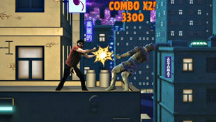 Kung-Fu LIVE Screenshot 3