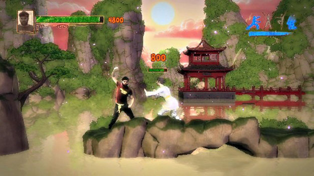 Kung-Fu LIVE Screenshot 4