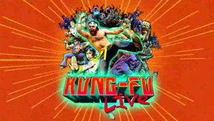 Kung-Fu LIVE Video Screenshot 2