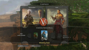Magic: The Gathering® — Duels of the Planeswalkers® 2012 Screenshot 2