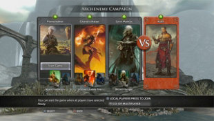 Magic: The Gathering® — Duels of the Planeswalkers® 2012 Screenshot 6