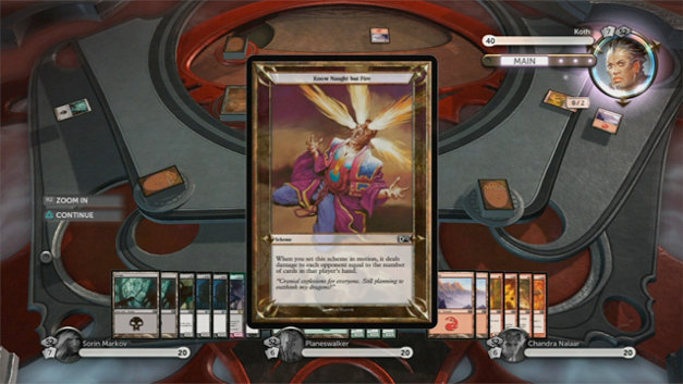 Magic: The Gathering® — Duels of the Planeswalkers® 2012 Screenshot 7
