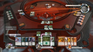 Magic: The Gathering® — Duels of the Planeswalkers® 2012 Screenshot 9