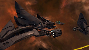 Star Raiders Screenshot 3