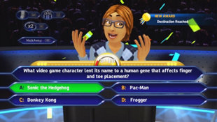 Who Wants To Be A Millionaire Screenshot 6