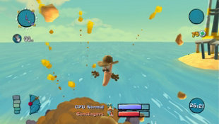 Worms™ Ultimate Mayhem Screenshot 5