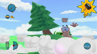 Worms™ Ultimate Mayhem Screenshot 6