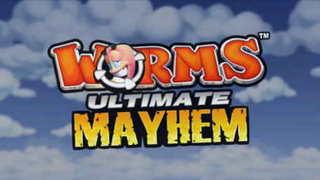 Worms™ Ultimate Mayhem Trailer